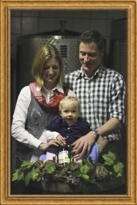 Familie Wenzina
