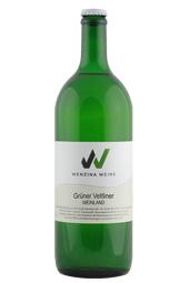 Wenzina Weine Grüner Veltliner