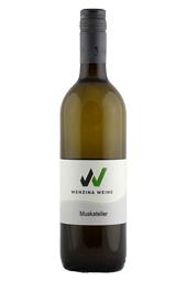 Wenzina Weine Muskateller