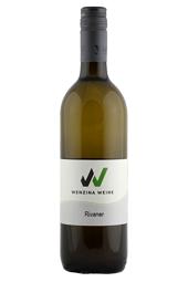 Wenzina Weine Rivaner