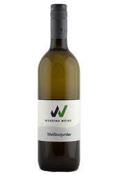 Wenzina Weine Weißburgunder